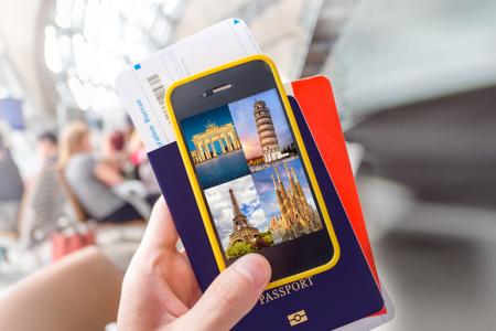 За последние 2,5 года абоненты Vodafone Украина увеличили потребление мобильного интернета в роуминге в 21 раз