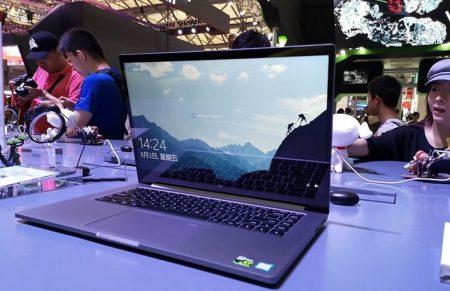 Новый игровой ноутбук Xiaomi Notebook Pro 2 с экраном размером 15,6 дюйма предлагается в четырех конфигурациях по цене от $975