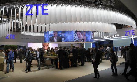 ZTE: мы возвращаемся в мировой телекоммуникационный бизнес