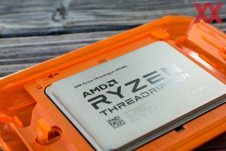 CPU AMD Threadripper 2990WX проверили экстремальным разгоном: частота подскочила до 5,3 ГГц, энергопотребление перевалило за 1000 Вт