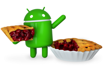 Состоялся официальный релиз Android 9 Pie