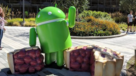Sony обновит до Android 9.0 минимум шесть смартфонов, а HTC – четыре