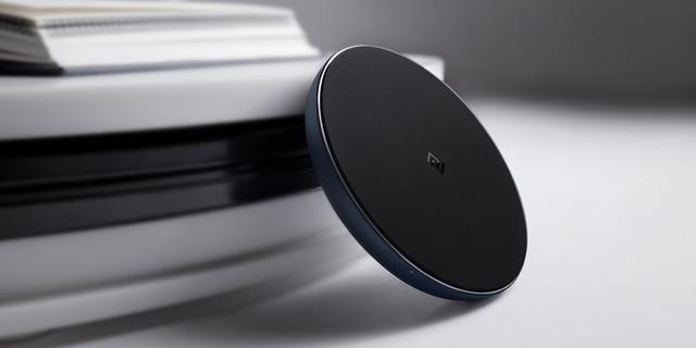 Новая беспроводная зарядная станция Xiaomi имеет мощность 10 Вт и стоит всего $10