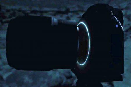 Nikon рекламирует новую систему крепления объективов, которую получит грядущая линейка полнокадровых беззеркальных камер