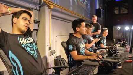 Боты OpenAI обыграли команду профессиональных игроков в Dota 2 в классическом режиме «5 на 5»