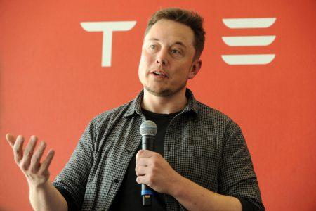 Комиссия по ценным бумагам и биржам США заинтересовалась твитами Маска о выкупе акций Tesla и начала расследование