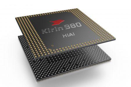 Huawei Kirin 980 — первая семинанометровая однокристальная система