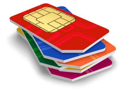 Американец на мошенничестве с SIM-картами украл криптовалюты более чем на $100 тыс.
