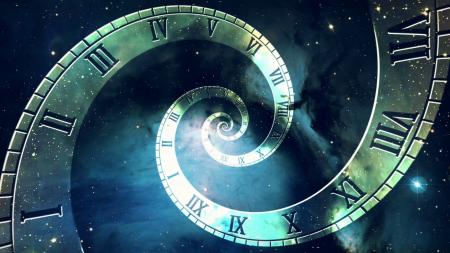 Физики разработали математическую модель машины времени. Но построить ее пока что невозможно