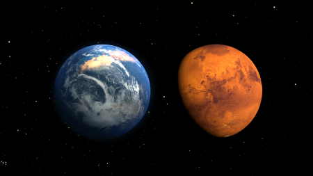 The Guardian: почему колонизация Марса — плохая идея