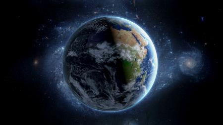 Ученые предложили тормозить астероиды при помощи атмосферы Земли