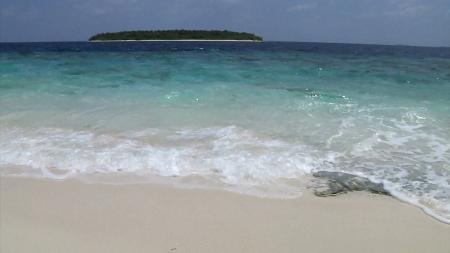 Ученые: уровень Мирового океана за четверть века вырос на 7,7 сантиметра