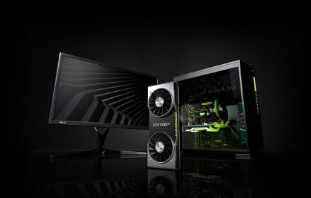 Представлены видеокарты NVIDIA GeForce RTX 2070, RTX 2080 и RTX 2080 Ti на архитектуре Turing
