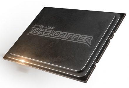 Официальный анонс процессоров AMD Ryzen Threadripper 2000-й серии