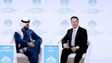 Илон Маск рассказал, где «нашел» деньги на приватизацию Tesla