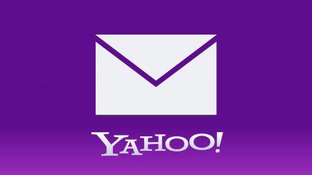 Yahoo сканирует письма пользователей в рекламных целях