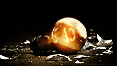 Европейский союз запретит производство галогенных ламп с 1 сентября