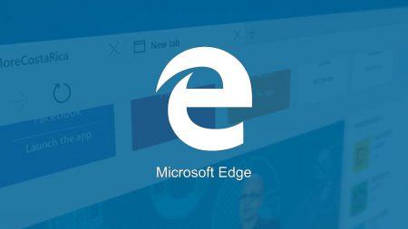 Microsoft Edge обзавелся поддержкой беспарольной аутентификации по стандарту FIDO2