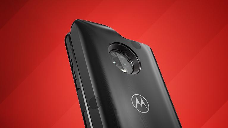 Motorola официально представила смартфон Moto Z3 и модуль 5G Moto Mod для поддержки сетей пятого поколения - ITC.ua
