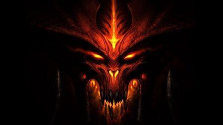 Blizzard работает над несколькими проектами по вселенной Diablo