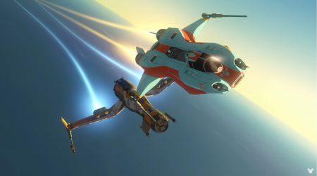 Первый трейлер анимационного сериала Star Wars Resistance / «Звездные войны: Сопротивление»
