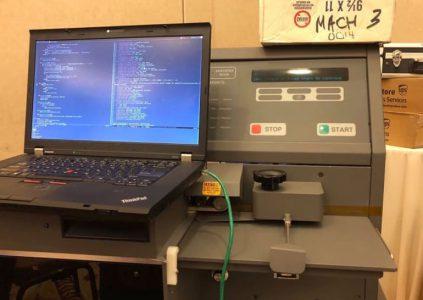 Ќа хакерской конференции DEFCON 11-летн¤¤ девочка смогла изменить результаты выборов во 'лориде