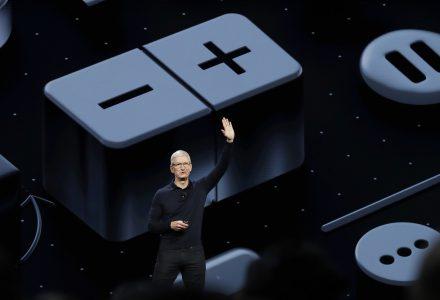 «Финансовая отдача — не главная мера нашего успеха». Тим Кук обратился к сотрудникам Apple по случаю достижения триллиона долларов капитализации