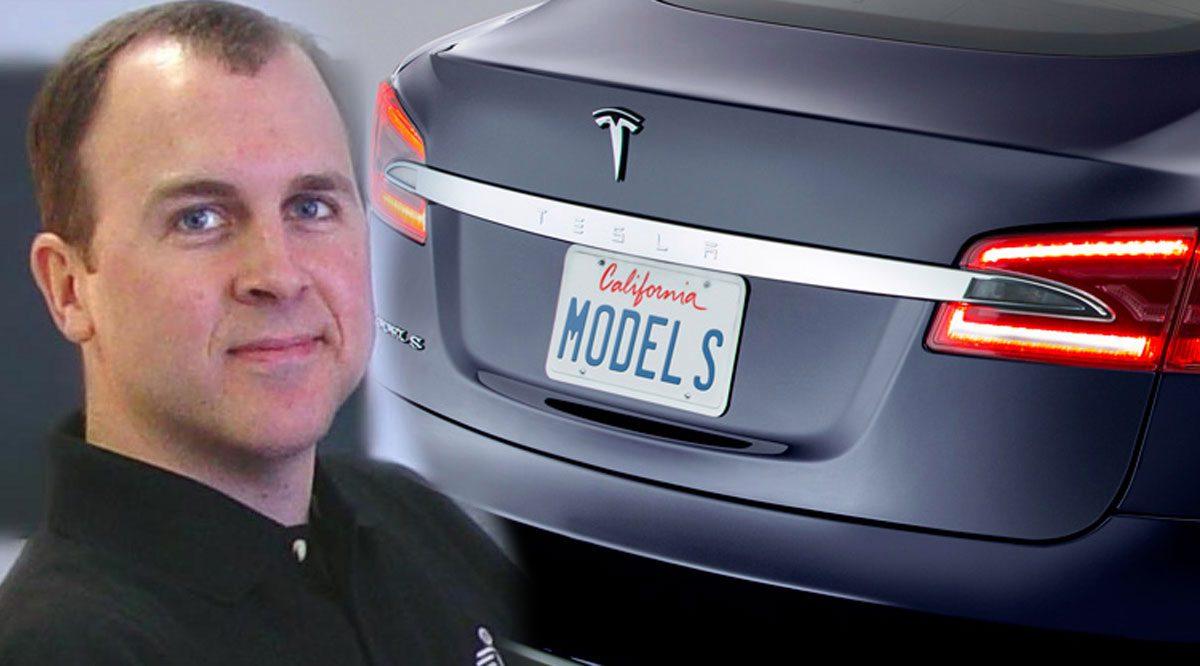Экс-инженер Tesla возвращается вApple