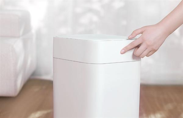 Умное мусорное ведро Xiaomi предлагается за $80