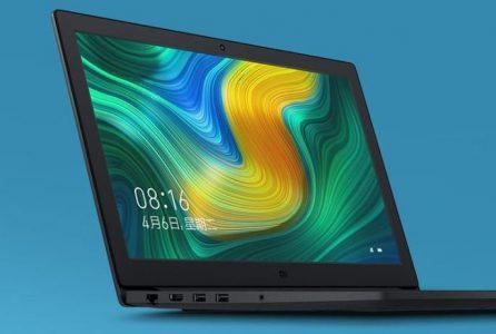 Новый ноутбук Xiaomi Mi Notebook с экраном диагональю 15,6 дюйма стоит от $580