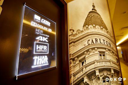 В киевском кинотеатре «Оскар» установили уникальный для всей Восточной Европы лазерный HDR-проектор Barco и сабвуфер MAG THOR мощностью 5000 Вт