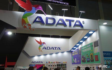 В поисках нового-интересного: ADATA на IFA 2018