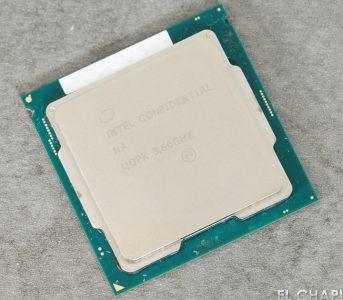 Первые полноценные тесты нового восьмиядерного процессора Intel Core i7-9700K (Coffee Lake Refresh)
