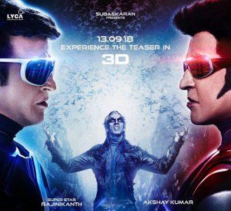 «Киберпанк, который мы заслужили»: Индийская киностудия сняла фантастический боевик «2.0» со взбесившимися смартфонами, роботами и монстрами [трейлер]
