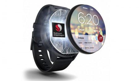 Представлена SoC Snapdragon Wear 3100 для умных часов нового поколения: дополнительный процессор с низким энергопотреблением и улучшенная автономность