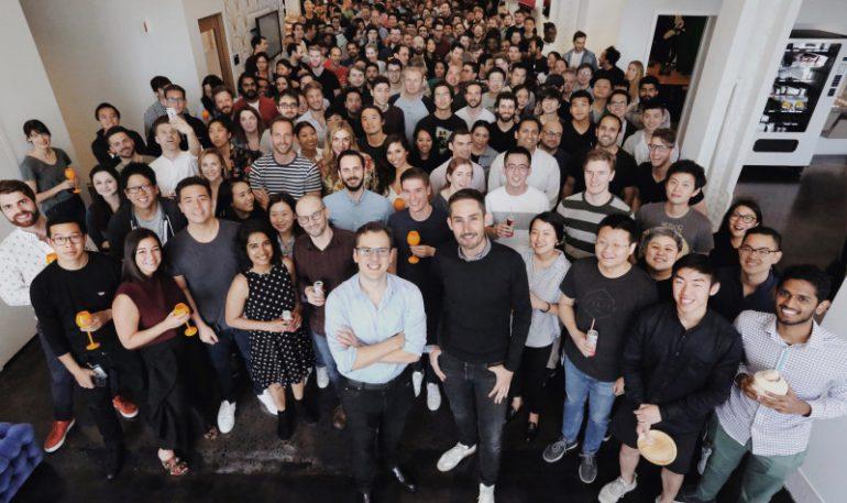 Основатели Instagram объявили об уходе из компании - ITC.ua