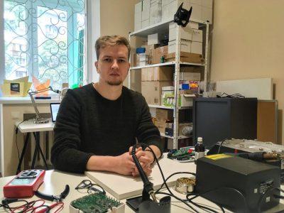 Украинский стартап Ecoisme после ряда неудач намерен запустить свой продукт при поддержке компаний из Великобритании