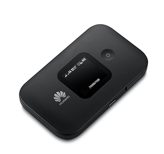 Huawei представила в Украине мобильные 4G модемы и роутер - ITC.ua