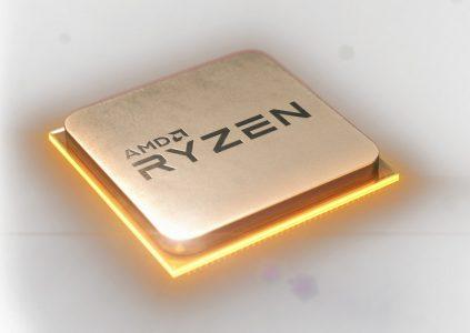 В четвёртом квартале 2018 года доля AMD на рынке настольных процессоров достигнет 30%, на рынке серверных чипов – 5%