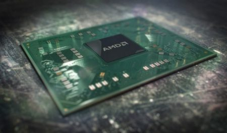 AMD представила высокопроизводительные мобильные APU Ryzen 7 2800H и Ryzen 5 2600H