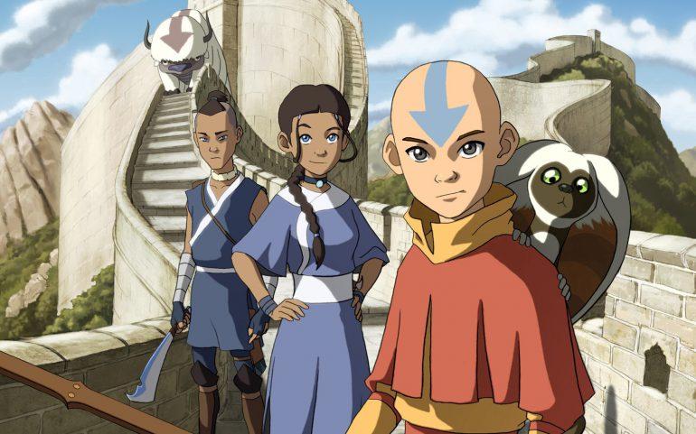 """Netflix снимет телесериал """"Avatar: The Last Airbender"""", а Disney - сразу несколько сериалов о супергероях Marvel с актерами из MCU"""