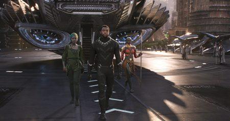 Disney и Marvel предложили выдвинуть «Черную пантеру» на «Оскар» в 16 категориях