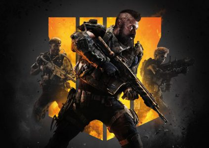 Королевская битва от Activision – режим «Затмение» в Call of Duty: Black Ops 4