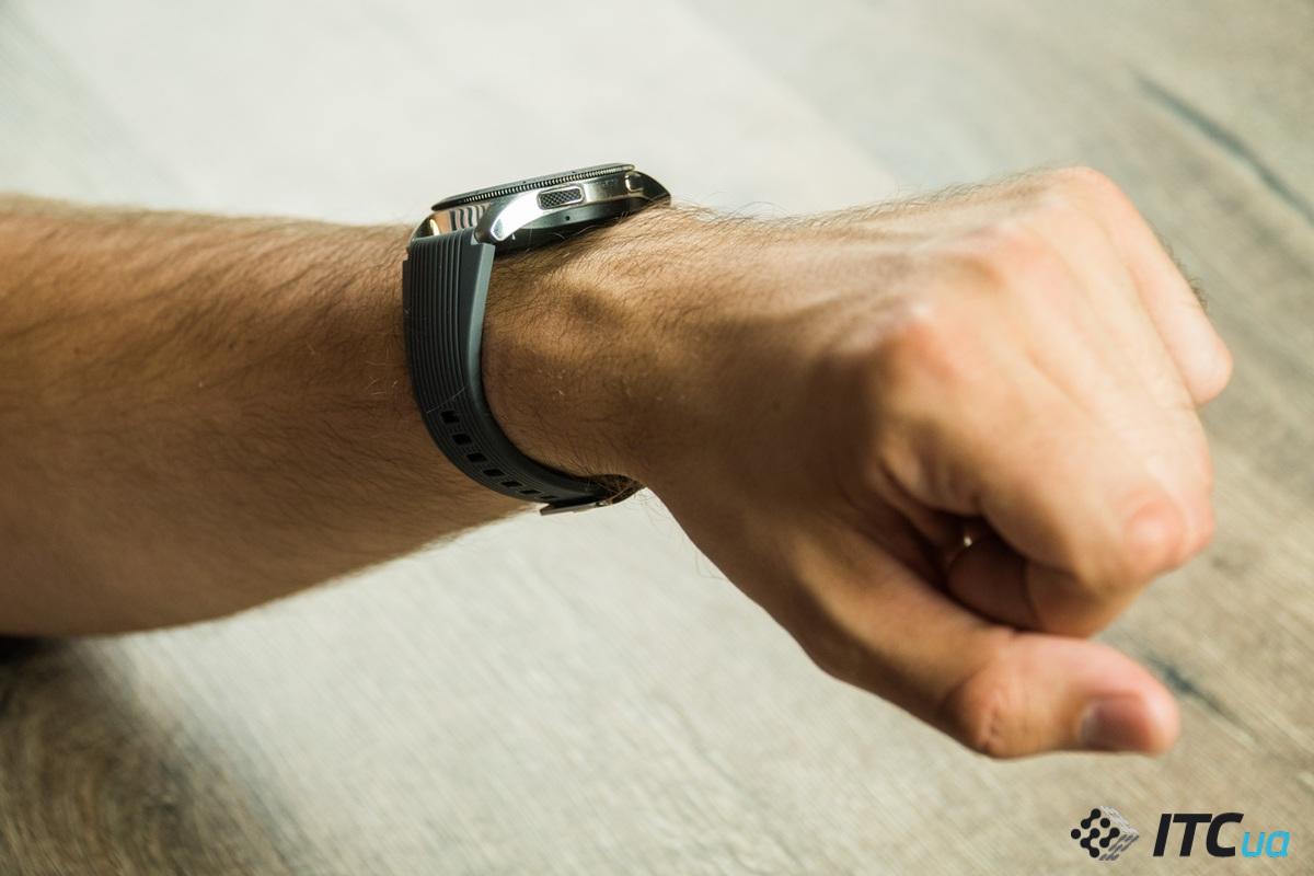 ремешок Galaxy Watch
