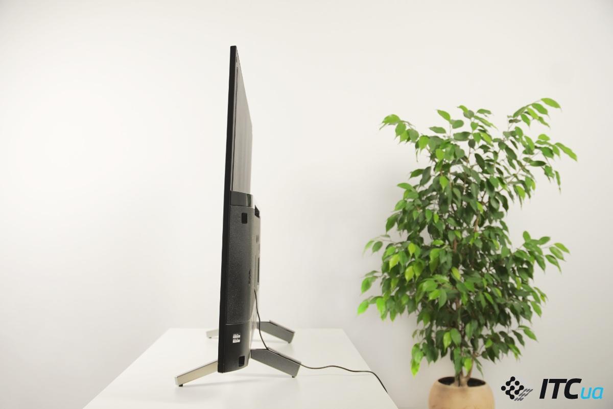 толщина Sony XF75