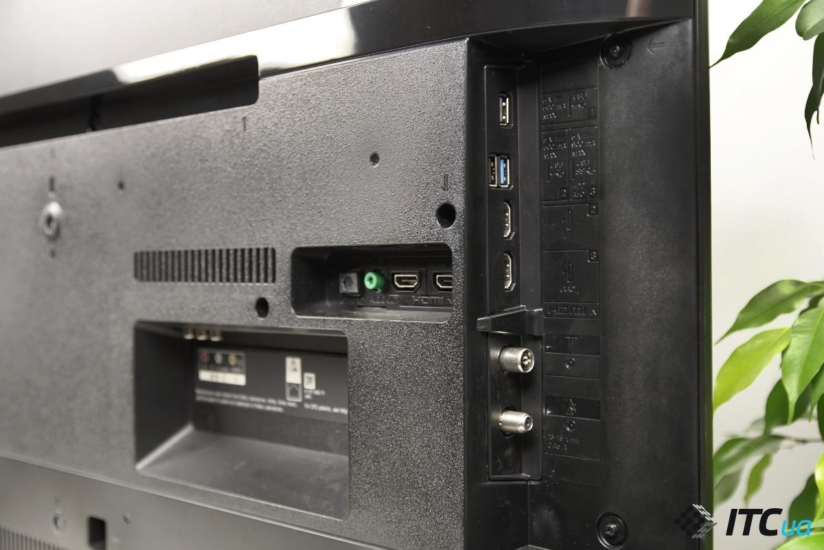 порты Sony XF75