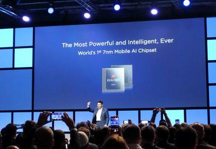 Топ-менеджер Huawei заявил, что процессоры Kirin – это уникальная технология, которая не продается