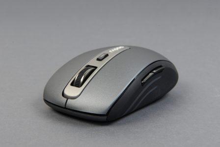 Обзор беспроводной мыши Rapoo MT350
