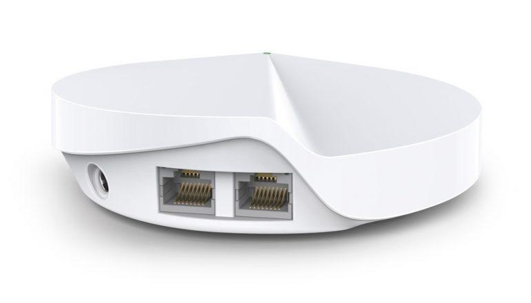 В Украине стартовали продажи Mesh Wi-Fi системы TP-Link Deco M5