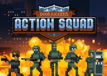 Door Kickers: Action Squad – сопротивление бесполезно